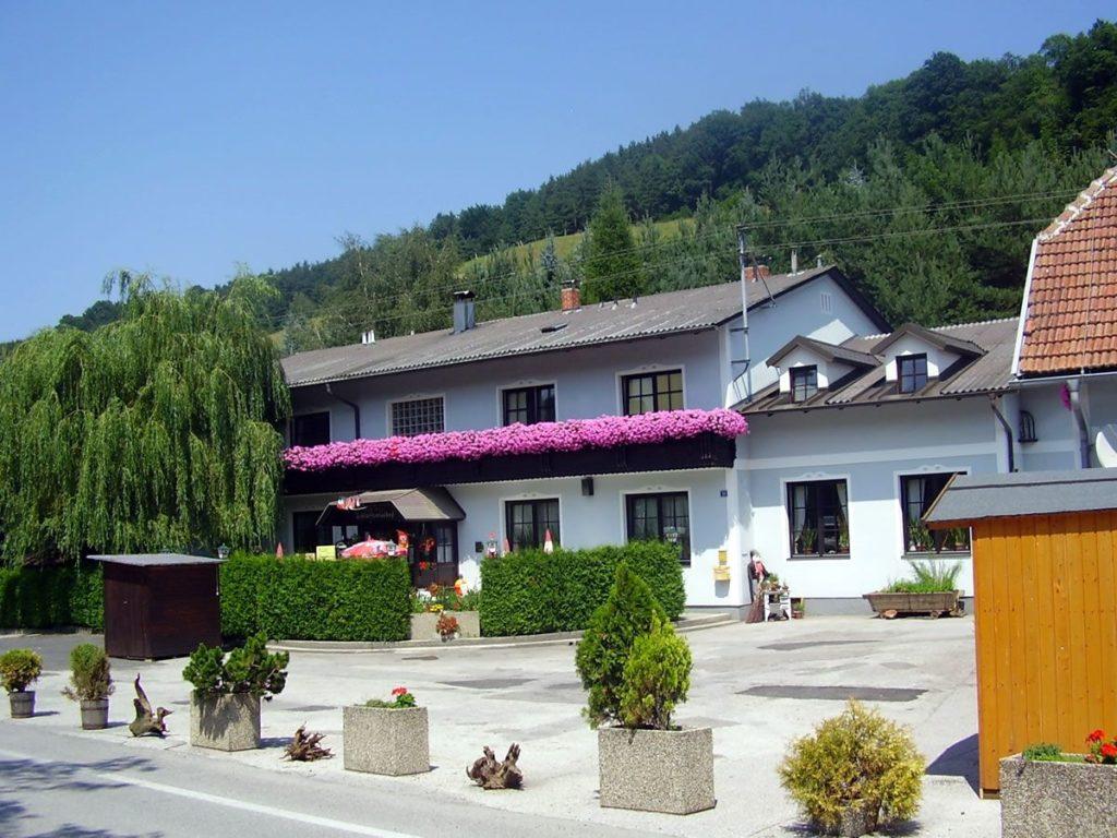 Gasthaus Schlattentalhof